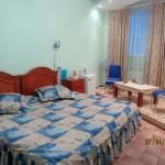 Mini Hotel Uyutnoe Prozhivanie, Tomsk
