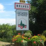 Hotel Pictures: Le Madelon, Belvès