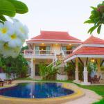 Diamond Pool Villa, Bophut