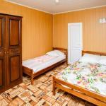 Guest House Vesna, Loo