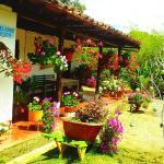 Hotel Pictures: El Refugio, San Agustín