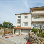 Apartments Dragica 2853, Rab