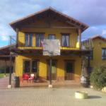 Hotel Pictures: Casarural Vallecillo, Vallecillo