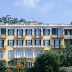 Hotel Aurora, Bordighera