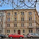 Apartment Na Kozacce 6,  Prague