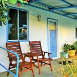 Foto Hotel: Baudin Beach Apartments, Baudin Beach