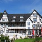 Hotel Pictures: Hotel Hiddensee Hitthim, Kloster