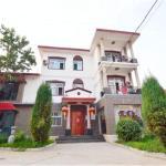 Duncun Gangdufu Villa, Xinzhou