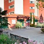 Hotel Pictures: La Pinède, Amélie-les-Bains-Palalda