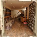 Abdullah Residency,  Srinagar