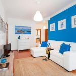Ericeira Apartment - Blue Sea, Ericeira