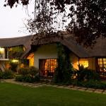 De Witt'e Guest House, Bloemfontein