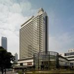 Guangzhou Baiyun Hotel, Guangzhou