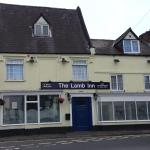 Hotel Pictures: Lamb Inn, Ringwood