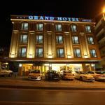 Grand Hotel Avcilar,  Avcılar