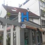 Apartamentos Vintage Menendez Pelayo,  Santander