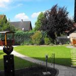 Hotel Pictures: Ferienwohnung-Mill-Nordkirchen, Nordkirchen