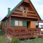Family Homes - Drewniany Domek, Władysławowo