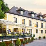 Foto Hotel: Holiday Home Gumprechtsfelden, Hart