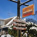 Howards Mountain Lodge, National Park