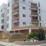 Hotel Pictures: Departamento Playa Tonsupa, Tonsupa