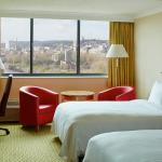 (4.5/5)   Bristol Marriott Hotel City Centre  reviews