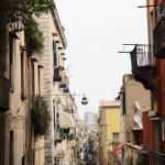 Monohouse, Naples