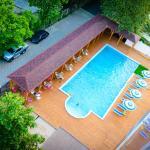 Hotel Primorye Deluxe,  Olginka
