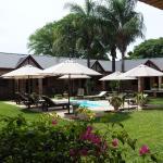 Kwalala Lodge, Pongola