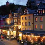 Hotel Weinhof, Cochem