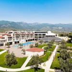 Ramada Resort Kazdaglari Thermal & Spa,  Gure