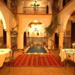 Riad El Sagaya,  Marrakech