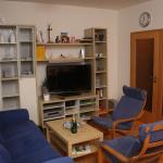 Apartment Lilie, Prague