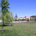Camping de Laragne, Laragne
