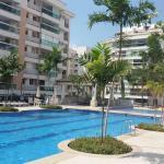 Apartamento Laguna Di Mare, Rio de Janeiro
