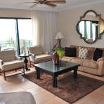 Three-bedroom Oceanfront Penthouse at Wyndham Rio Mar, Rio Grande