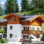 Haus Holzeck, Schönau am Königssee