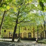Hotel Pictures: Landhotel Gustav, Beelitz Heilstätten