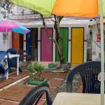 Hotel Pictures: Hostal de La Montaña, Manizales