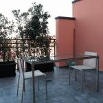 Gioia Terrace Apartment, Milan