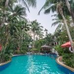 The Viridian Resort, Patong Beach