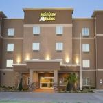 MainStay Suites Midland, Midland