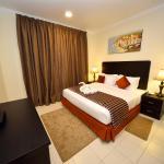 ホテル写真: Alain Hotel Apartments Ajman, アジュマーン