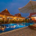 RaVorn Villa Boutique, Battambang
