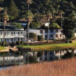 Fairy Knowe Hotel, Wilderness