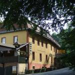 Hotel Pictures: Hotel Vyhledy, Klenčí pod Čerchovem