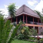 Five Volcanoes Boutique Hotel, Ruhengeri