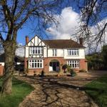 Hotel Pictures: Shaw Grange, Ashford