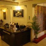 Hotel Lake Paradise, Udaipur