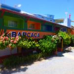 Hotel Pictures: Barcaça Pousada e Restaurante, Lucena